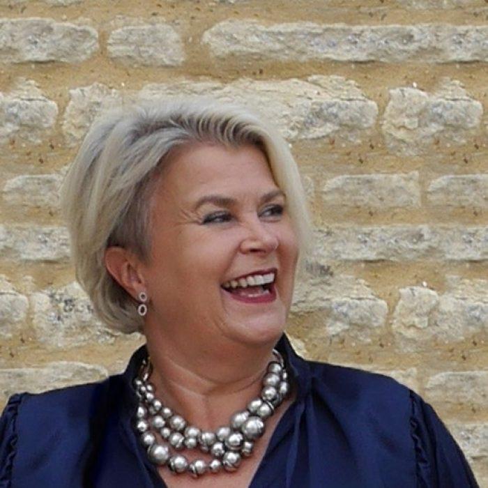 Jeanette Ramsden