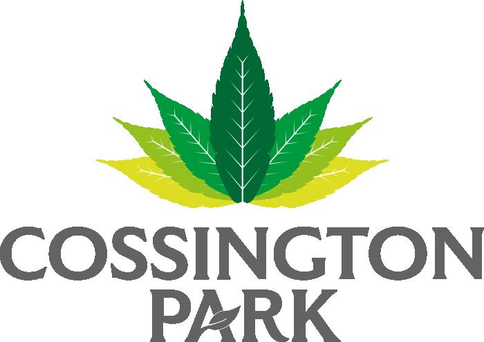 Cossington Park Logo