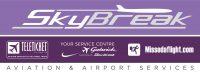 Skybreak Your Service Centre Logo 2017