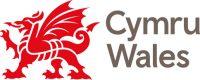 Visit Wales Logo