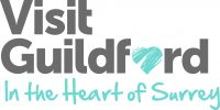 Visit Guidford Logo Intheheart