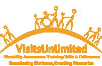 Visits Unlimited Logo