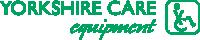 Yorkshire Care Equipment Logo