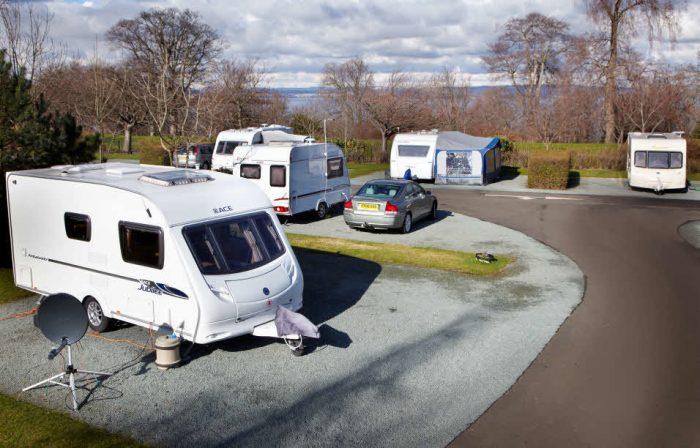 Caravan And Motorhome Club 1