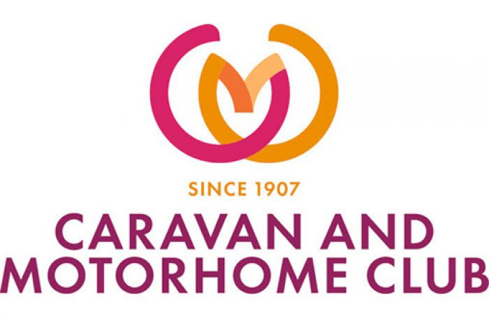 Caravan And Motorhome Club Logo