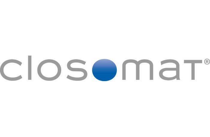 Closomat Logo 2017