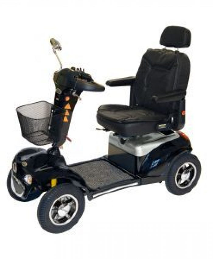 Direct Mobility Hire 1