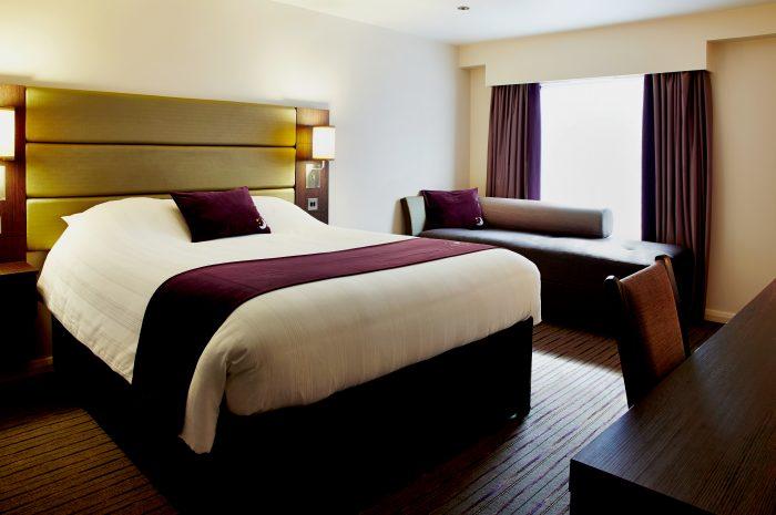 Premier Inn Room Image